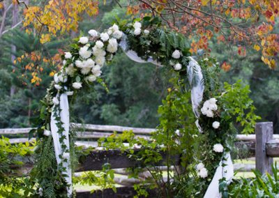 Ceremony Arbour